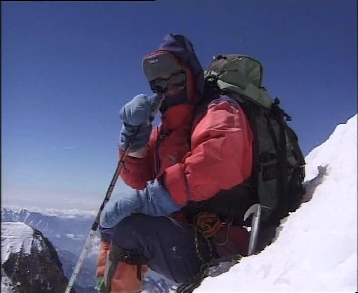 The Seven Summits