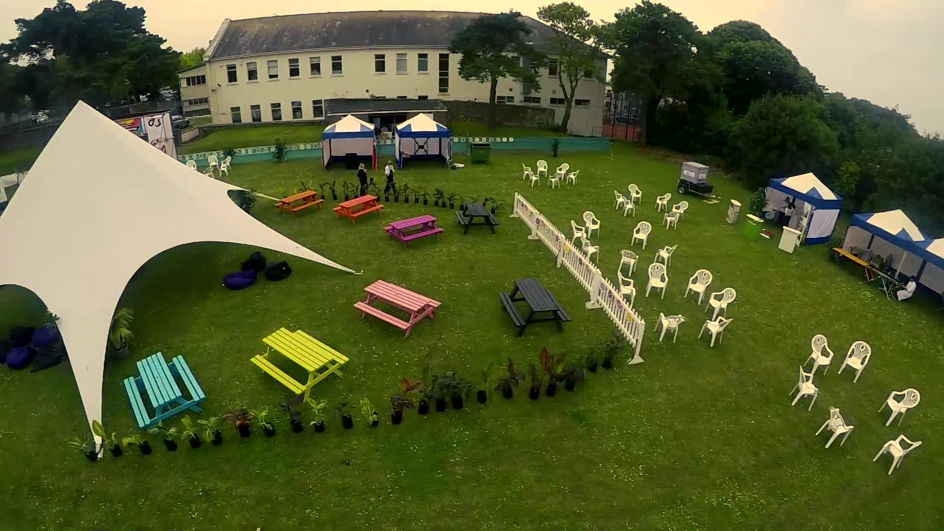 Highlands College Celebration 2018