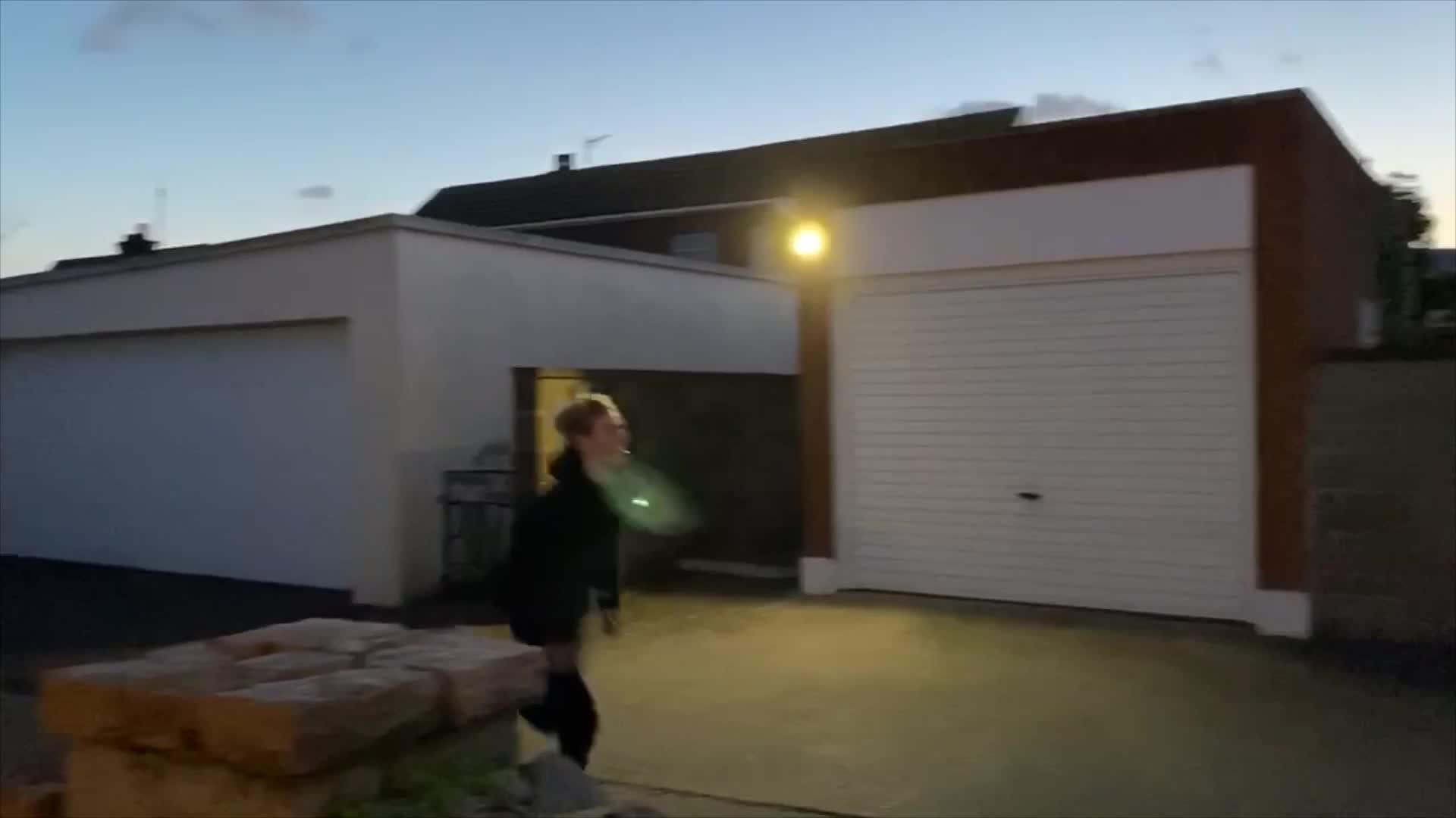 Reverse Shot - Ethan Double