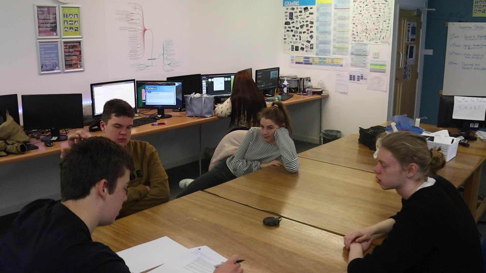 ROK-FMP - Meeting 3